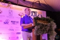 Opening Ceremony and Mount Gay Rum Party Raceweek 2016