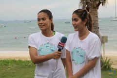 Phuket Raceweek Volleyball