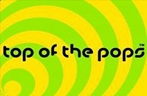 Top of the Pops-UK top 40