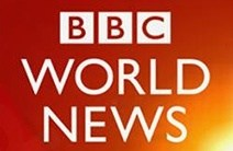 BBC World News 24 Hours a Day