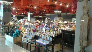 Central Festival Shopping