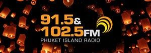 After Dark radio show on Phuket FM Radio