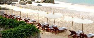 Amanpuri Resort Phuket Beach