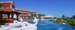 Amatara Resort and Wellness, Cape Panwa, Phuket