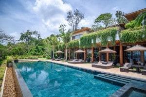 Phuket Hotels Andara Signature Resort Pool villa
