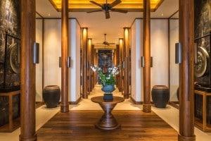 Andara Signature Resort Villa Interior