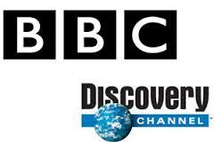BBC Discovery logo