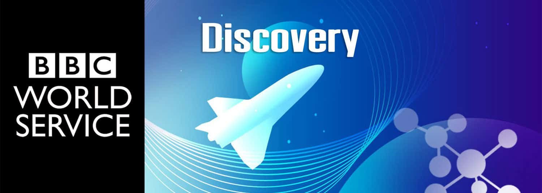 BBC Discovery Phuket FM Radio banner