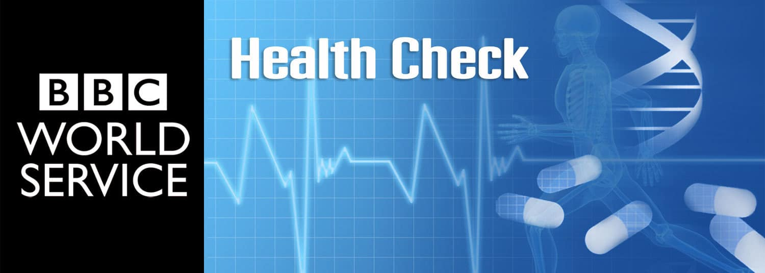 BBC Health check Show