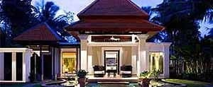 Banyan Tree Resort, Laguna Phuket