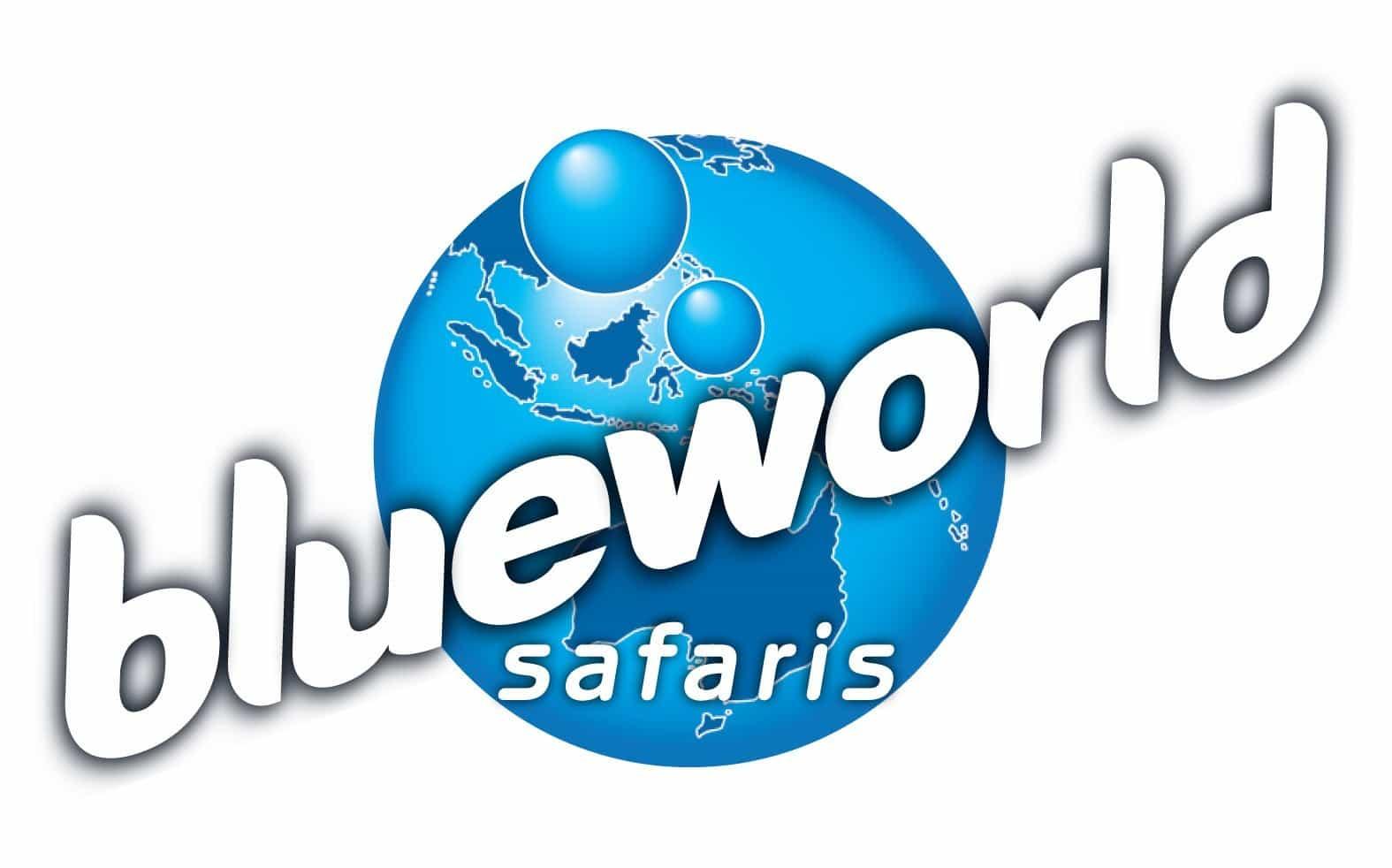 Blueworld-Safaris Logo-