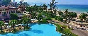 Phuket Hotels Centara Grand at Mai Khao Beach, Phuket