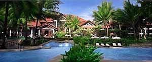 Dusit Thani Resort, Laguna, Phuket Hotels