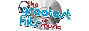 James Ross The Greatest Hits of Music show banner