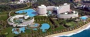 Hilton Hotel, Karon Beach, Phuket Hotels