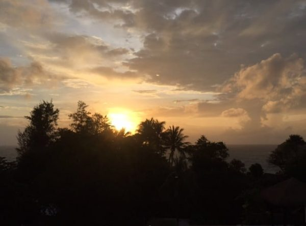 October in Phuket - What to expect