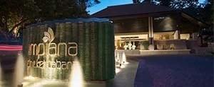 Impiana Resort, Patong Beach, Phuket Hotels