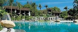 Indigo Pearl Resort now The Slate, Phuket Hotels