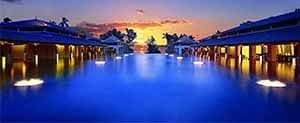 Phuket Hotels JW Marriott Resort, at Mai Khao Beach, Phuket.