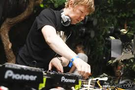 John Digweed Transitions DJ