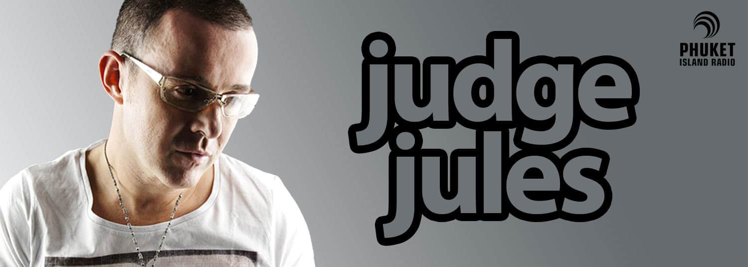 Judge Jules Radio Show