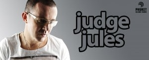 Judge jules Dance Music and electronic dance music