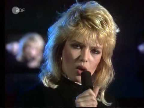 Monday Night Retro Kim Wilde