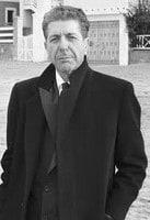 Leonard Cohen dies at age 82