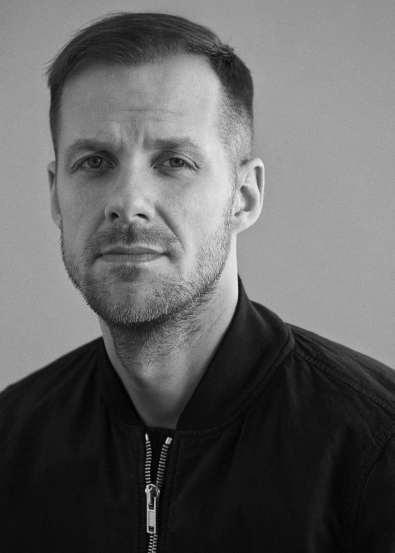 Adam Beyer International DJ