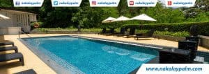 Nakalay Palm Resort sponsor of the Breakfast Show