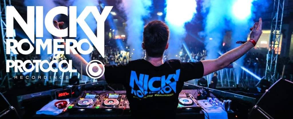 Protocol Radio, Nicky Romero