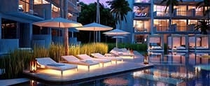 Phuket Hotels, Dream Resort, Phuket, Thailand