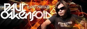 Paul Oakenfold Planet Perfecto