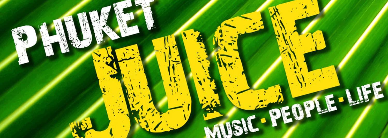 Phuket Juice Radio Show
