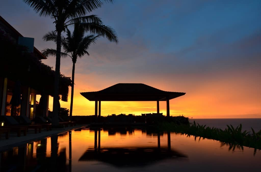 Andara Resort & Villas Pool villa