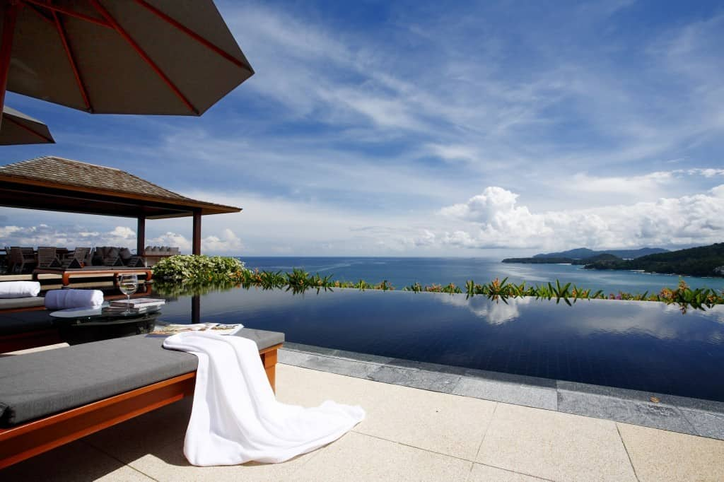 Andara Signature Resort Pool villa