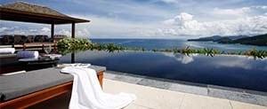 Pool villa at Andara Resort & Villas, Kamala Beach, Phuket Hotels