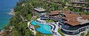 Pullman Arcadia, Naithon Beach, Phuket Hotels