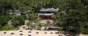 The Surin Hotel, Phuket Hotels