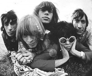 The Greatest Hits of Music with the Rolling Stones