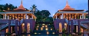 Trisara Resort Hotel, Phuket Hotels