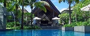 Twin Palms Hotel, Surin, Phuket Hotels