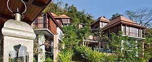 Villa Zolitude Resort Chalong Phuket Hotels