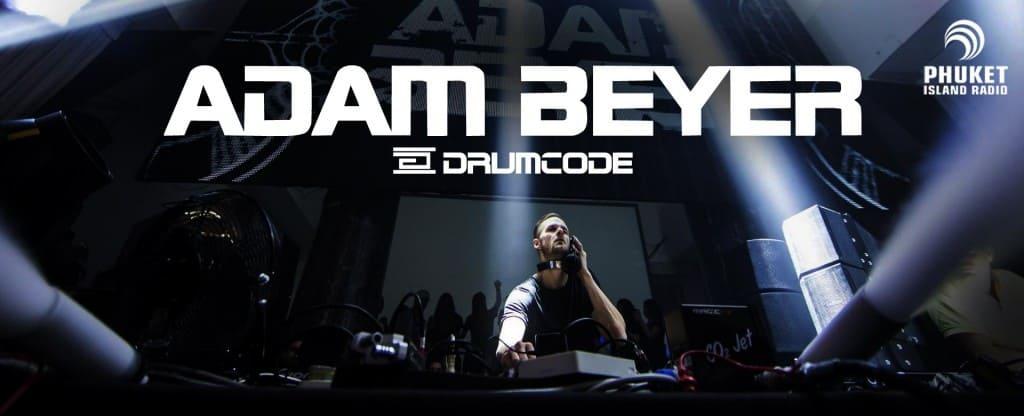 Adam Beyer DJ