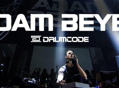 Adam Beyer – Drumcode