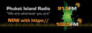 Phuket Island Radio Afternoon Radio Show