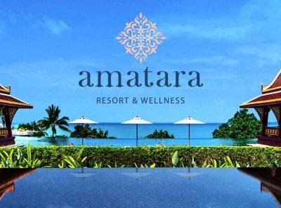 Amatara Resort & Wellness Phuket