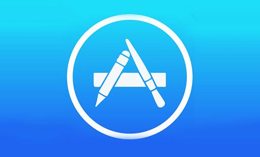I Store logo
