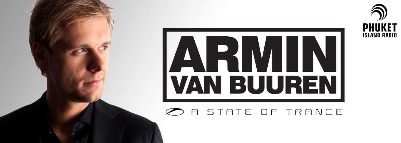 Armin Van Buuren Radio Show