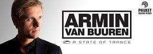 Phuket FM Radio presents A State of Trance with Armin van Buuren